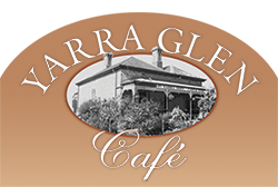 Yarra Glen Cafe